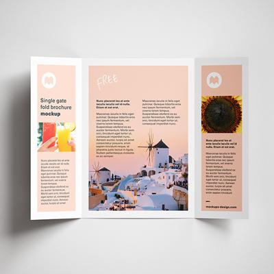 Apa Sih Brosur Flyer Dan Leaflet Simak Penjelasan Berikut