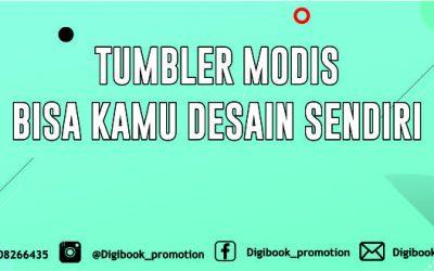 Jasa Grafir Tumbler di Semarang