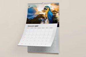 Jasa cetak kalender 2021 Semarang