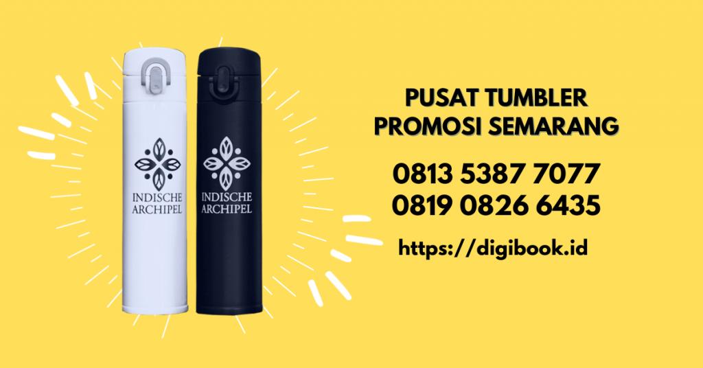 7 Ide Tumbler Untuk Souvenir Bank - Digibook Promotion