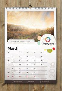 jasa cetak kalender dinding online