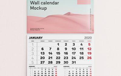 Cetak Kalender 2021 Online di Kendal  Batang