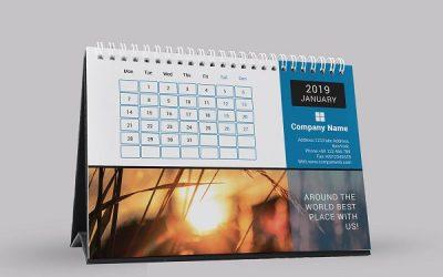Cetak Kalender 2021 Online di Boyolali