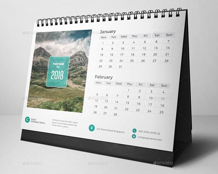 Jasa Cetak Kalender 2021 Online di Banjarbaru - Digibook ...