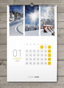percetakan kalender dinding tegal