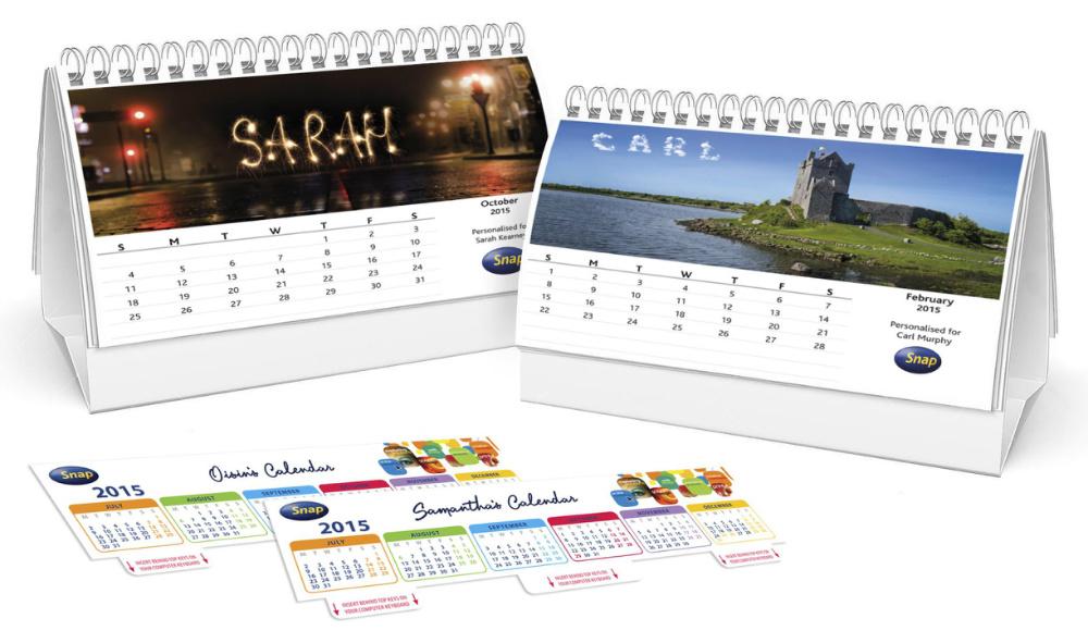 Cetak Kalender 2021 Online di Samarinda - Digibook Promotion