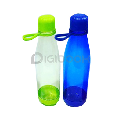 Bottle Bowling Plastik Digibook Promotion