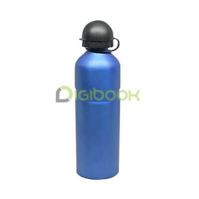Bottle Sport Poka Digibook Promotion