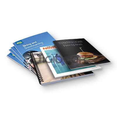 Cetak Buku 1 Digibook Promotion