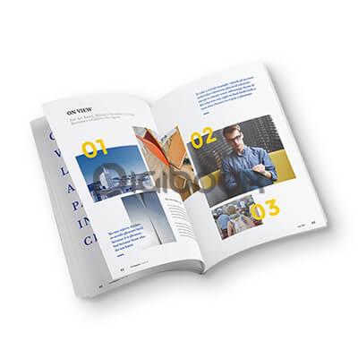 Cetak Buku 2 Digibook Promotion