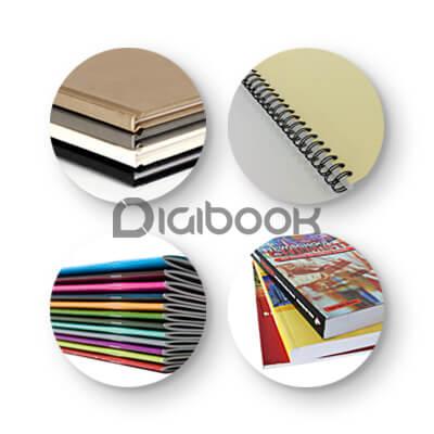 Cetak Buku 3 Digibook Promotion