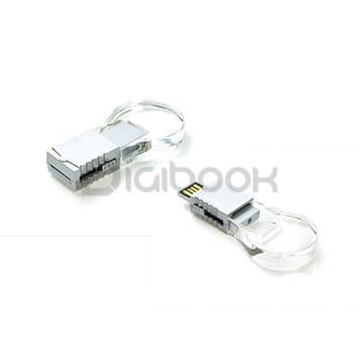 Detail Flashdisk Acrylic FDSPC27 Digibook Promotion