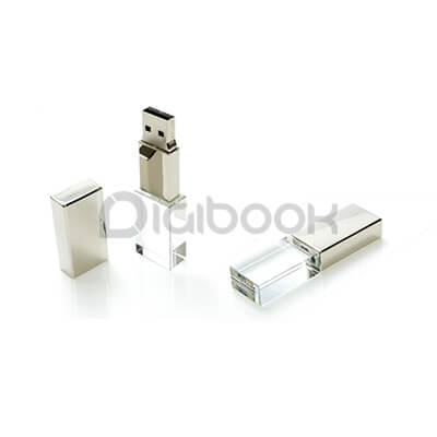 Detail Flashdisk Crystal FDSPC26 Digibook Promotion