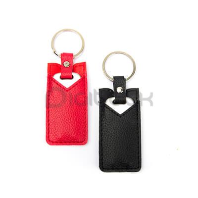 Detail Flashdisk Leather FDLT26 Digibook Promotion