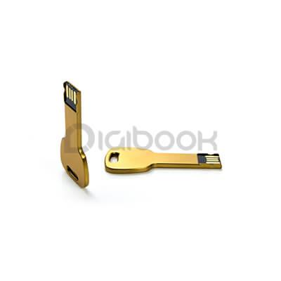 Detail Flashdisk Metal FDMT15 Digibook Promotion