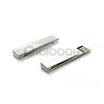Detail Flashdisk Metal FDMT16 Digibook Promotion