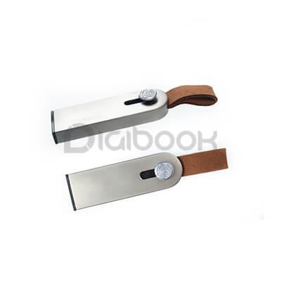 Detail Flashdisk Metal FDMT25 Digibook Promotion