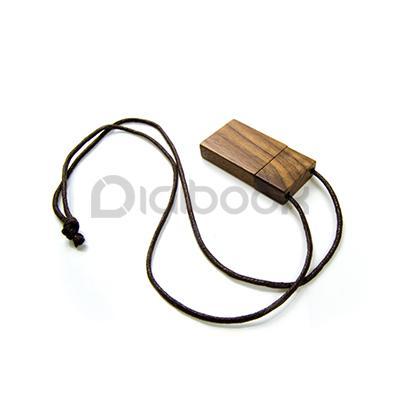 Detail Flashdisk Wood FDWD03 Digibook Promotion