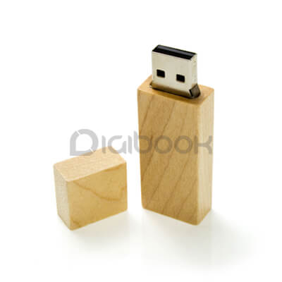 Flashdisk FD 623 Digibook Promotion