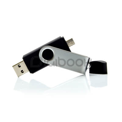 Flashdisk FD 628 Digibook Promotion