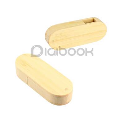 Flashdisk FD622 Digibook Promotion