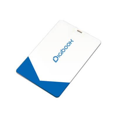 Flashdisk Kartu Belakang Digibook Promotion