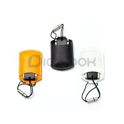 Flashdisk Leather FDLT28 Digibook Promotion