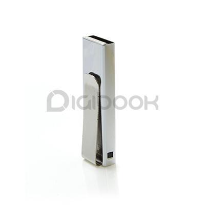 Flashdisk Metal FDMT20 Digibook Promotion