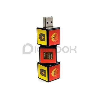 Flashdisk Plastik FDSPC25 Digibook Promotion