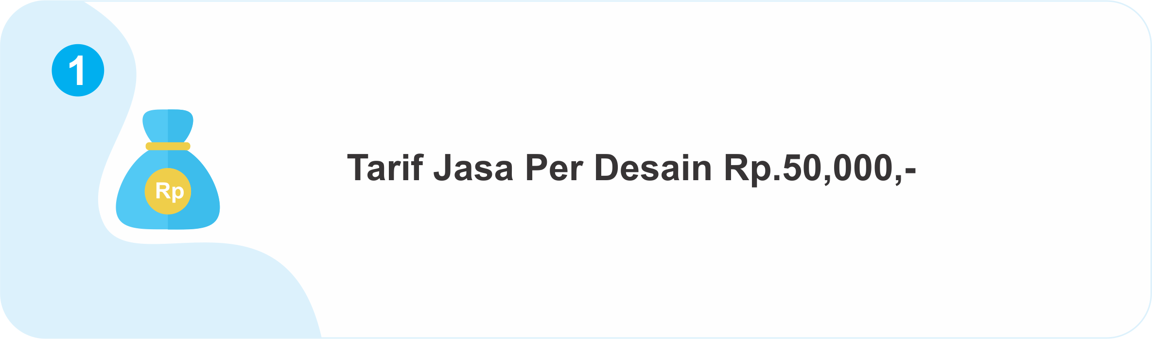 Jasa Desain 1 Digibook Promotion