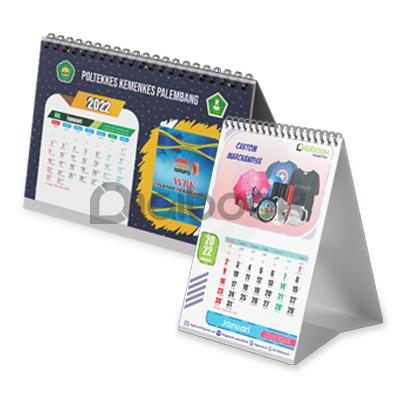 Kalender Meja Duplex 1 Digibook Promotion