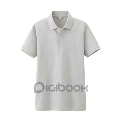 Kaos Polo Digibook Promotion