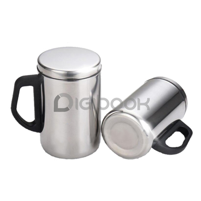 Mug Reliable Digibook Promotion