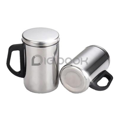 Mug Reliable Digibook Promotion