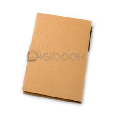 Notebook Easy Post It Digibook Promotion