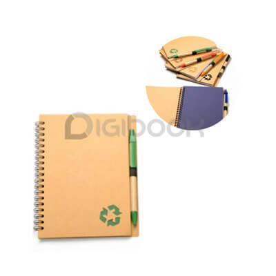 Notebook Formal N 809 Digibook Promotion