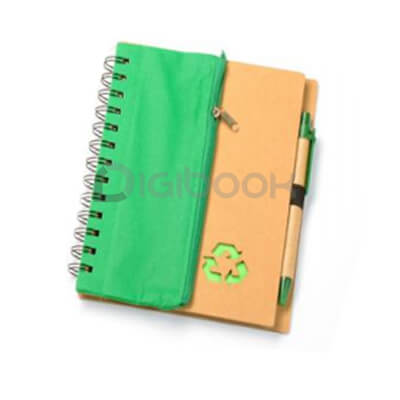 Notebook Plus Bag Digibook Promotion