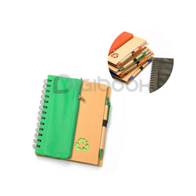 Notebook Plus Bag N 811 Digibook Promotion
