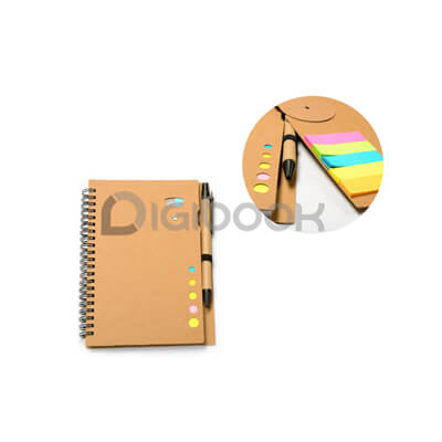 Notebook Week Post It N 805 Digibook Promotion