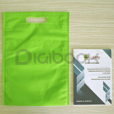 Paket Seminar Kit Basic 2 Digibook Promotion