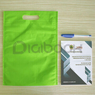 Paket Seminar Kit Basic 4 Digibook Promotion