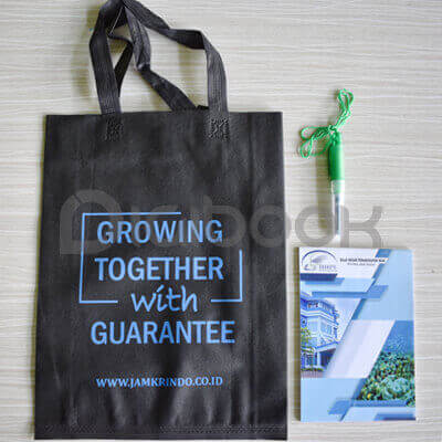Paket Seminar Kit Bronze 1 Digibook Promotion