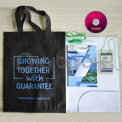 Paket Seminar Kit Bronze 4 Digibook Promotion