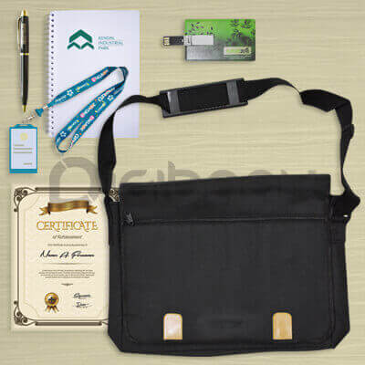Paket Seminar Kit Gold 2 Digibook Promotion