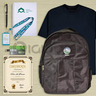Paket Seminar Kit Platinum 1 Digibook Promotion