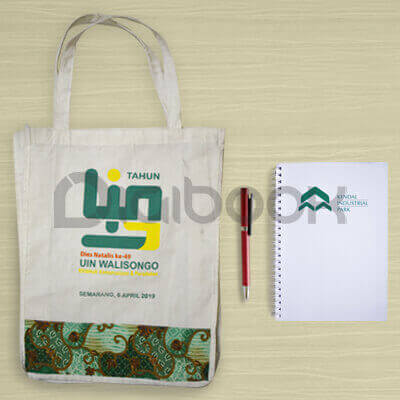 Paket Seminar Kit Silver 1 Digibook Promotion