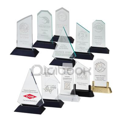 Piala Akrilik Digibook Promotion