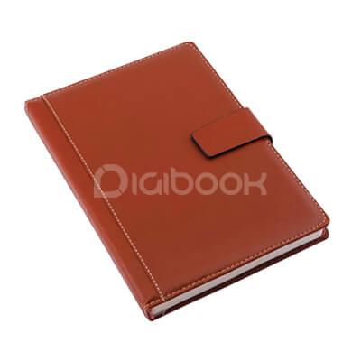 Produk Agenda Kulit 1 Digibook Promotion