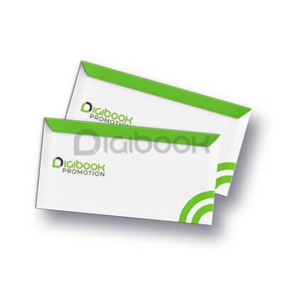 Produk Amplop Putih 2 Digibook Promotion