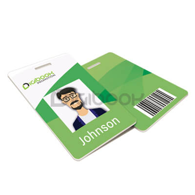 Produk Id Card PVC 2 Digibook Promotion